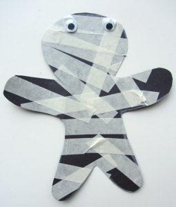 masking-tape-mummy