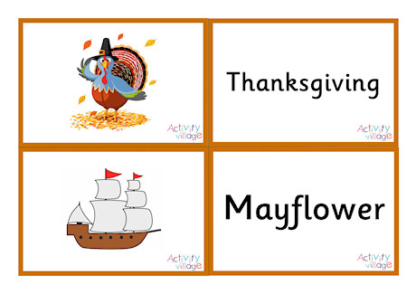 thanksgiving_vocabulary_matching_cards_460_2